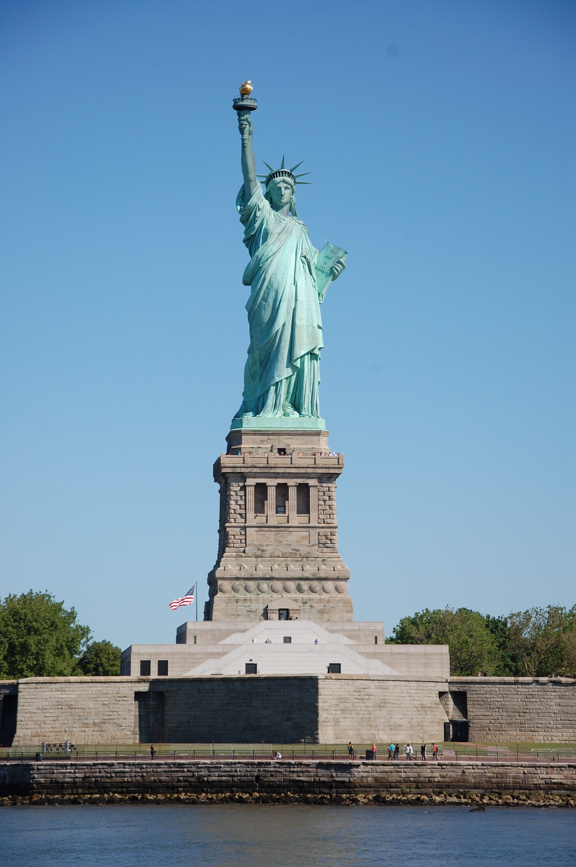 Lady Liberty - NY