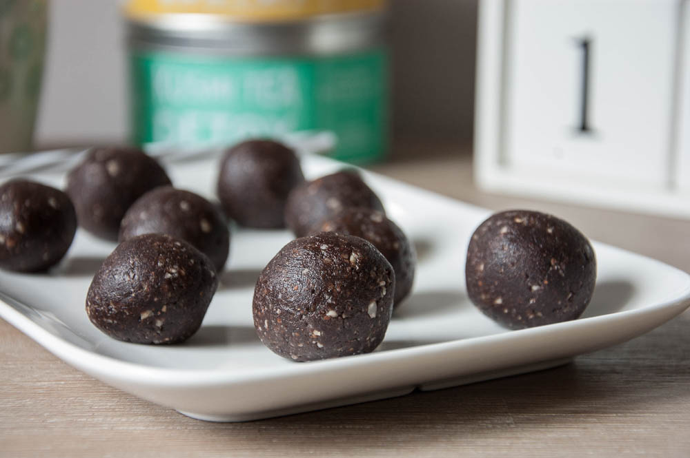 recette energy balls le snack healthy et gourmand. Black Bedroom Furniture Sets. Home Design Ideas