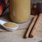 Compote de pommes, l'indétrônable dessert de l'automne