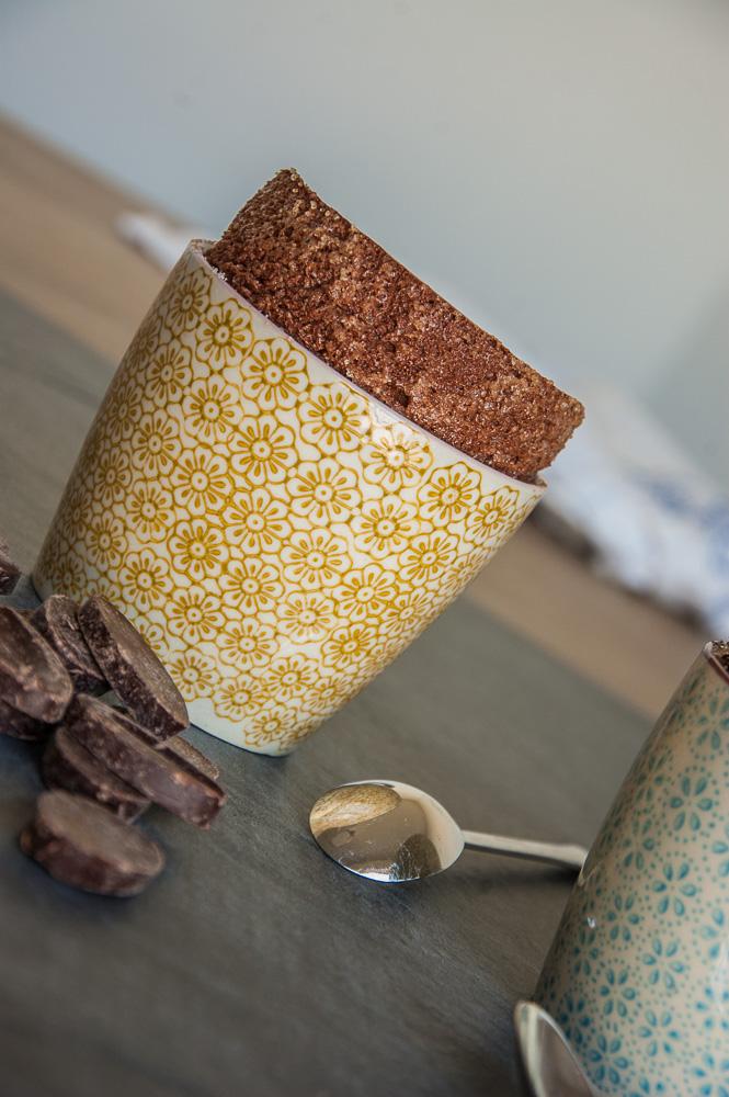 soufflé-chocolat