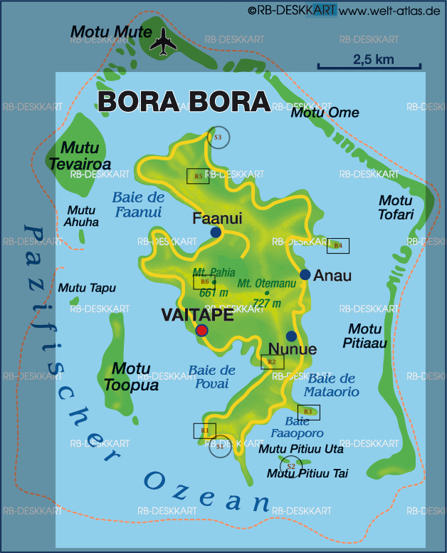 Carte Bora