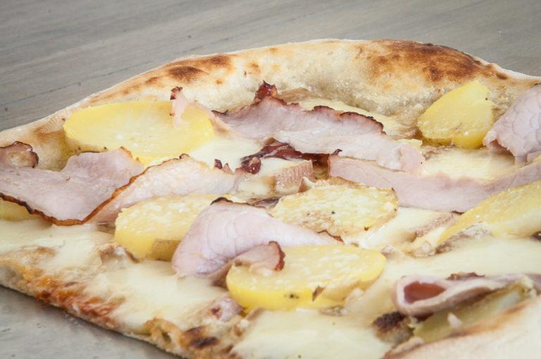 Pizza de Peppe - Les Idées Claire